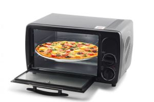 Piekarnik Mini do pizzy  1000 W  do pieczenia i grillowania